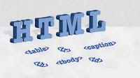 HTML Fotoğrafı