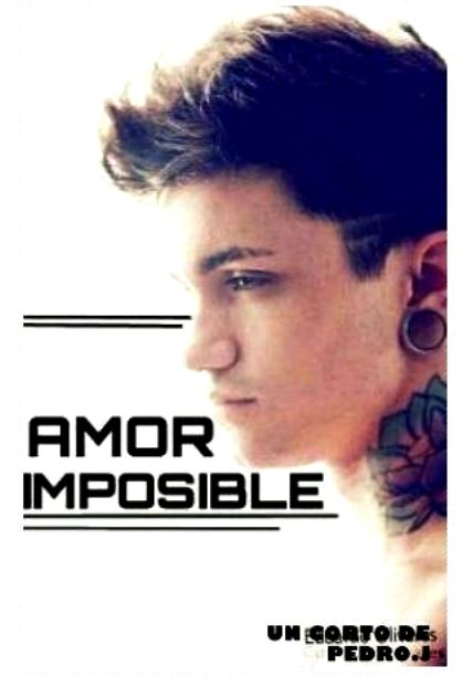 Amor imposible, film