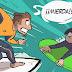 Surf&Comics: Surfistas De Verano