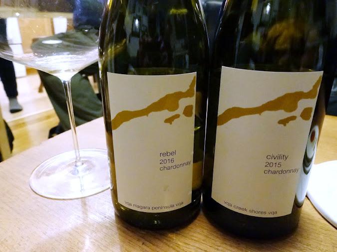 16 Mile Cellar Chardonnay