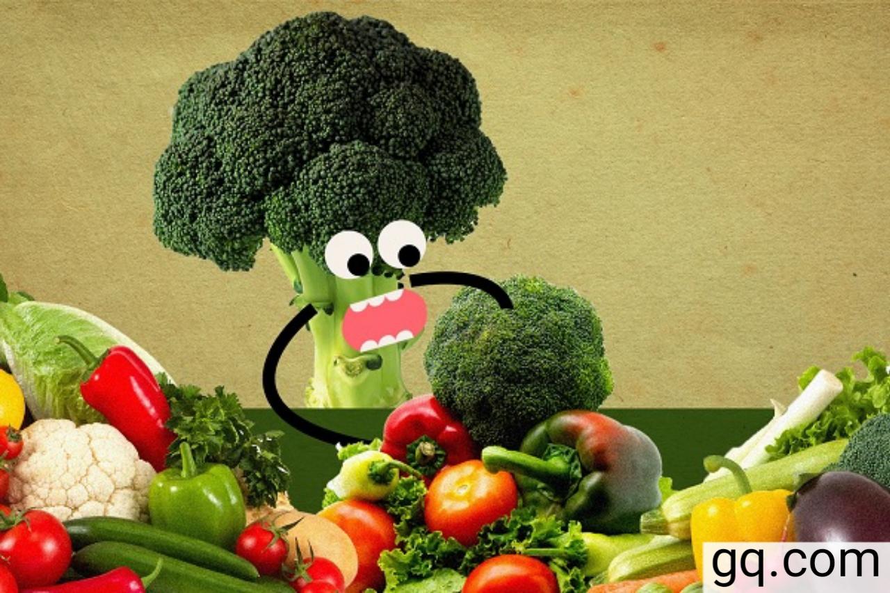 Sumber Vitamin K pada Makanan Bantu Jaga Kesehatan Tubuh