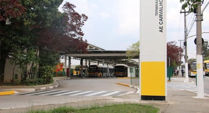 Dois terminais de ônibus da SPTrans receberão a Unidade móvel LGBTI na próxima quinta-feira, dia 26