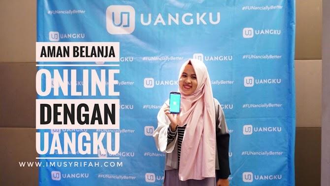 Event Report: Belanja Online Lebih Aman Bersama Uangku