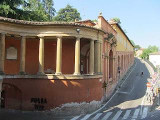 Salita San Luca
