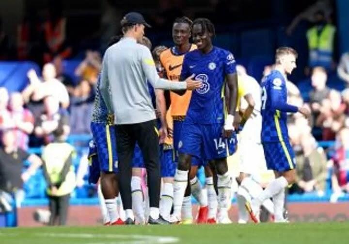 Tuchel: Chelsea's first-team door will always be open to academy talent