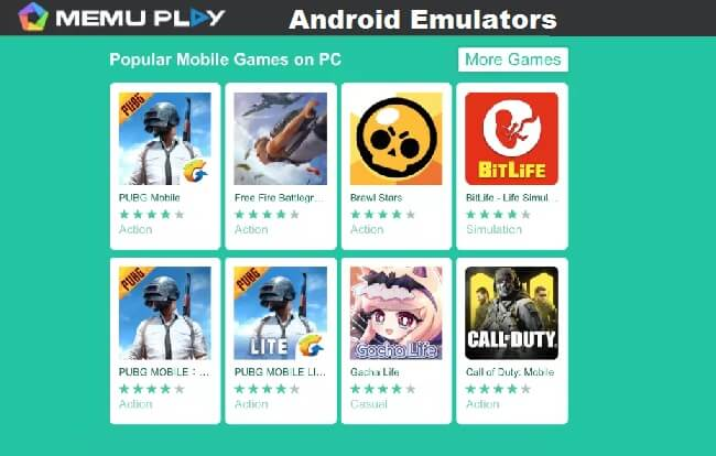 The Best Android Emulators for PC Windows - Find out here!