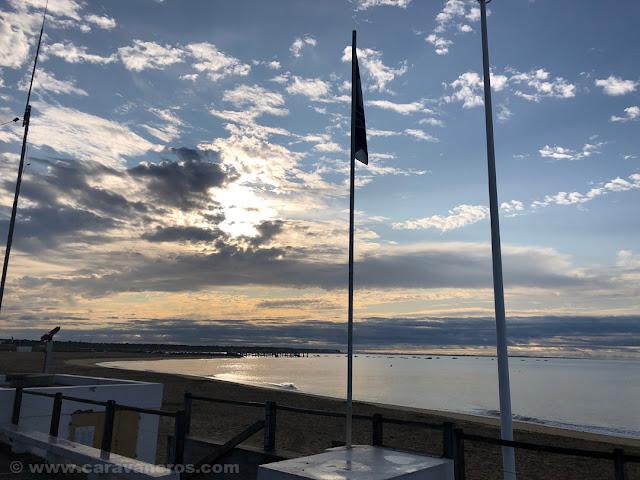La Tranche sur Mer | www.caravaneros.com