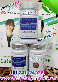 Wsc Biolo Slimming Capsule Asli Original Import Dari China