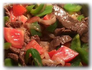 resep daging sapi praktis