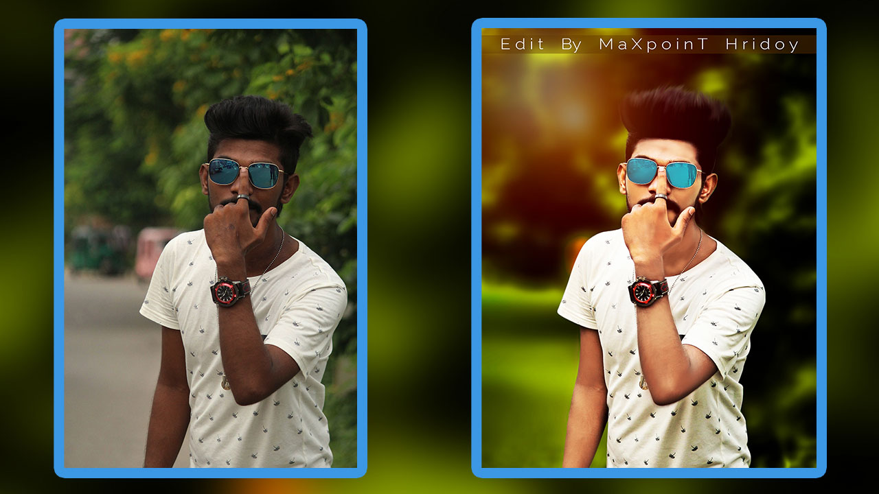 Awesome cb editing photoshop tutorial for beginners easy quick awesome cb editing baditri Gallery