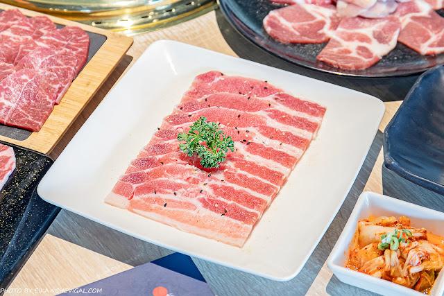 MG 7929 - 熱血採訪│紅巢燒肉工房,公益路低調日式燒肉,超值雙人套餐多達7種肉品好澎派!