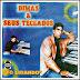 Dimas e Seus Teclados - Vol. 04