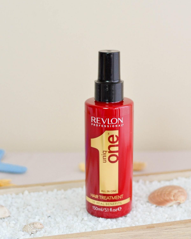 Revlon Uniq One Hair Treatment