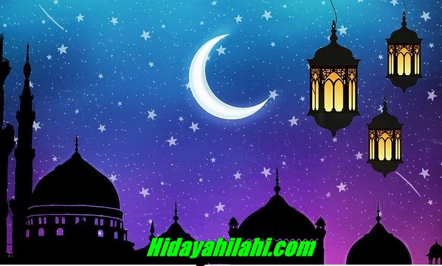 Bulan Ramadhan, Hidayahilahi.com