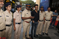 Manoj Bajpayee at Special Screening of Movie Naam Shabana~  Exclusive 05.JPG