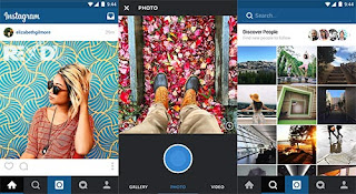 Instagram Apk v142.0.0.0.37 + Instagram + OGInsta Android