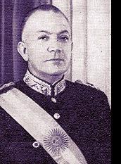 José María Guido - Presidentes de la República Argentina - Presidentes Argentinos