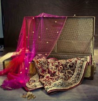 tips-to-safeguard-your-bridal-outfit-after-marriage