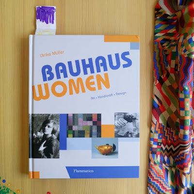 Bauhaus Women by Ulrike Müller