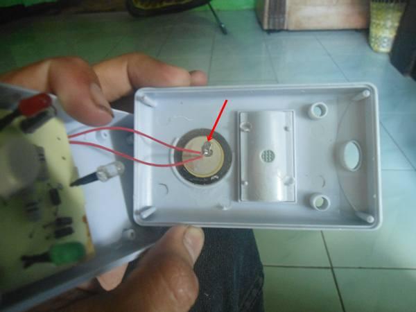 alat pengusir tikus kecoa nyamuk elektrik