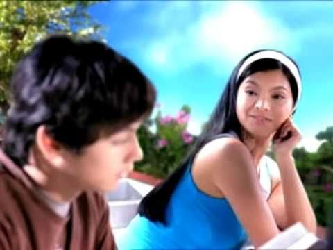 Angel Locsin Discovery/ABS-CBN