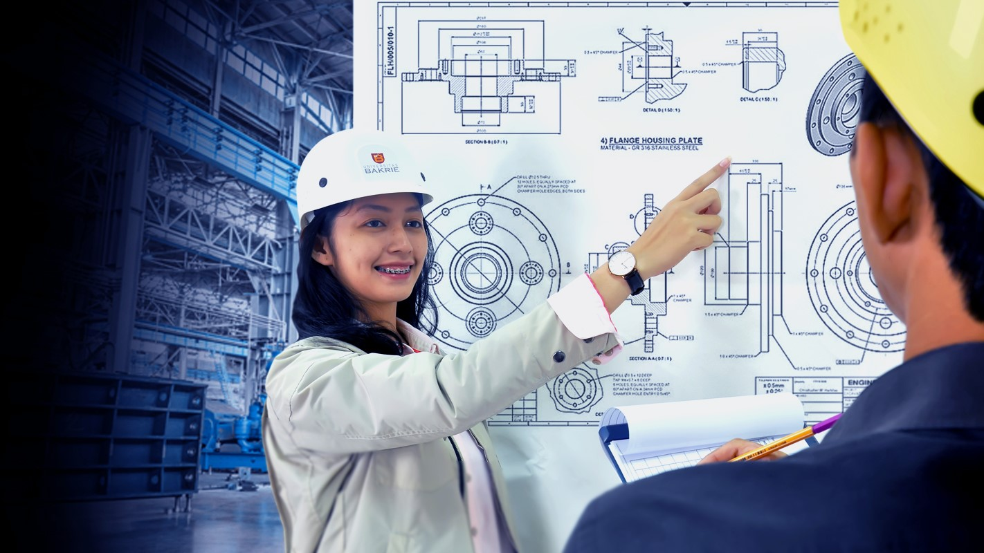 Jurusan Teknik Industri - Pengertian dan Penjelasan Lengkap di Indonesia