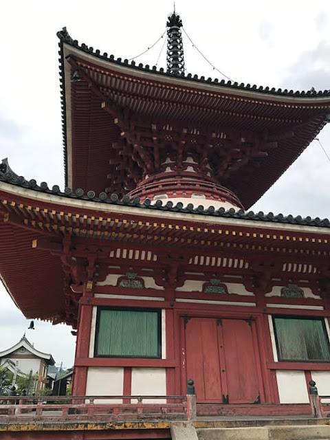尾道寺社巡り