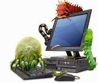 Resultado de imagen de virus de sector arranque
