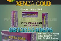 Distributor dan Agen Xenza Gold Herballove Indonesia