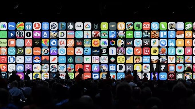 Apple: App Store ekosistemi yalnızca geçen yıl Dudak uçuklatan rekoru kırdı