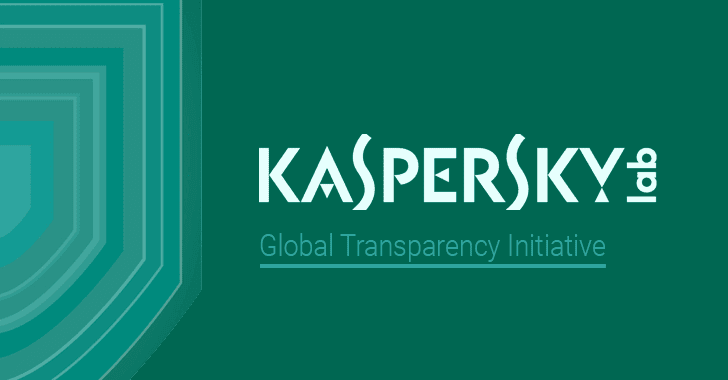 Kaspersky Opens Antivirus Source Code for Independent Review to Rebuild Trust