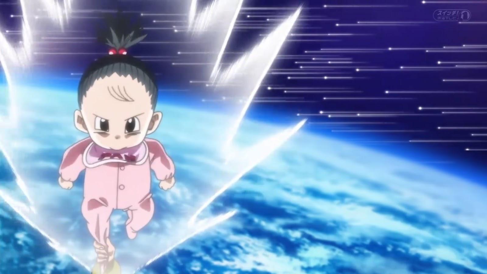 Dragon Ball Super – Episódio 43