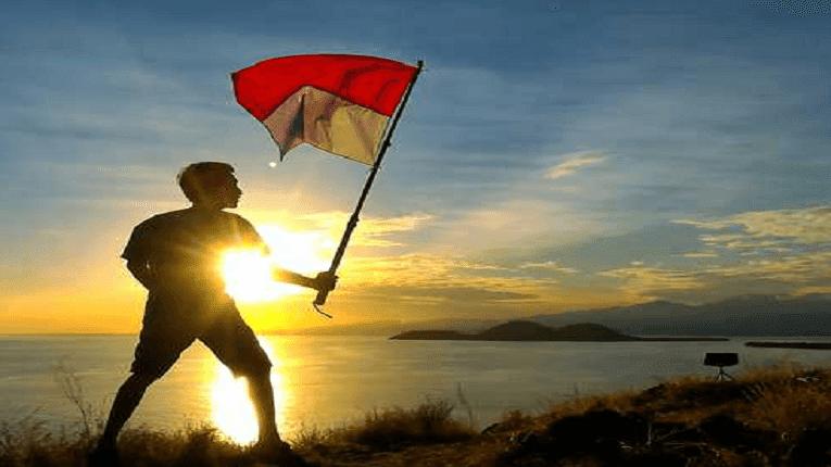 puisi tentang sumpah pemuda indonesia