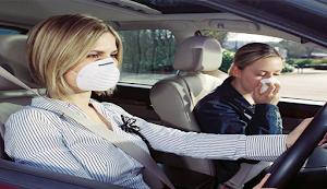 5 Cara Mudah Menghilangkan Bau Tak Sedap Pada Mobil Anda