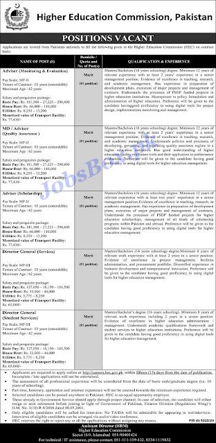 hec-jobs-2021-advertisement-apply-online