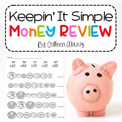 https://www.teacherspayteachers.com/Product/Keepin-It-Simple-Money-Review-3081081