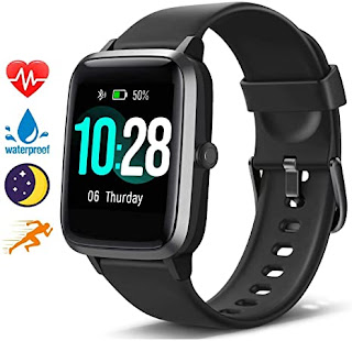 Smart Watch easily can be hacked, dangerous for patients