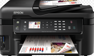 Epson printers WorkForce WF-3520, compete with manufacturers and vendors of cannons Brother in the market, is now reportedly leading vendors i.e