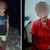 Casal suspeito de torturar criança em Boqueirão é preso pela polícia