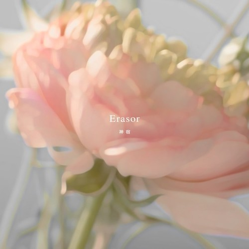 神宿 - Erasor rar