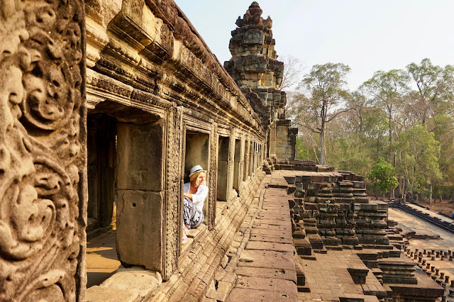 angkor temples, angkor wat, asia, backpacking, cambodia, flip flops only, se asia, temples, things to do, travel