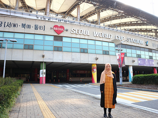 Seoul World Cup Stadion