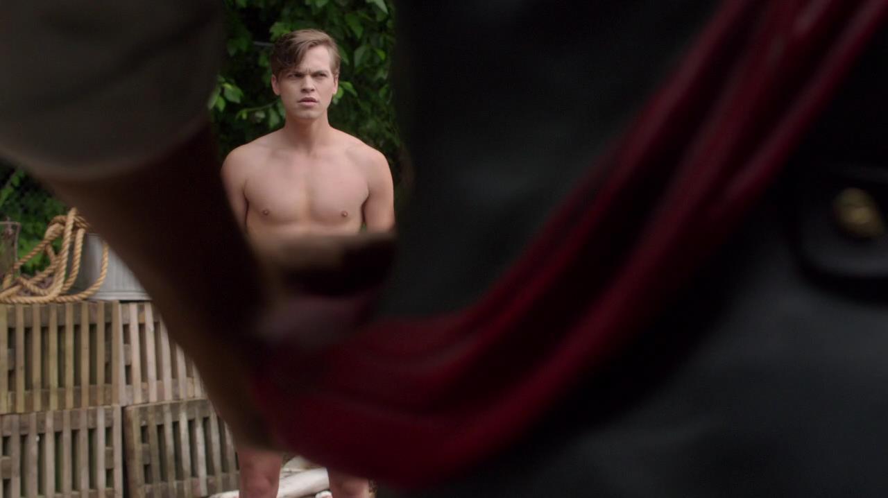 The girls of supernatural naked — img 2