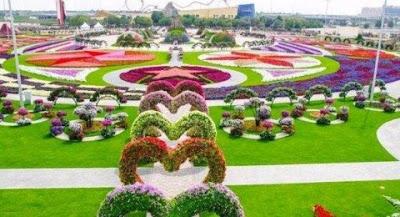 Kebun Raya Bogor wisata dekat dengan stasiun