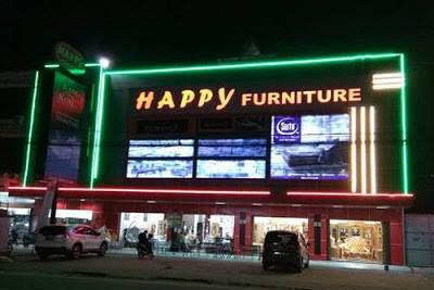 Lowongan Happy Furniture Pekanbaru Agustus 2019