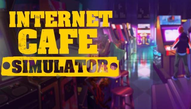 internet cafe simulator تحميل