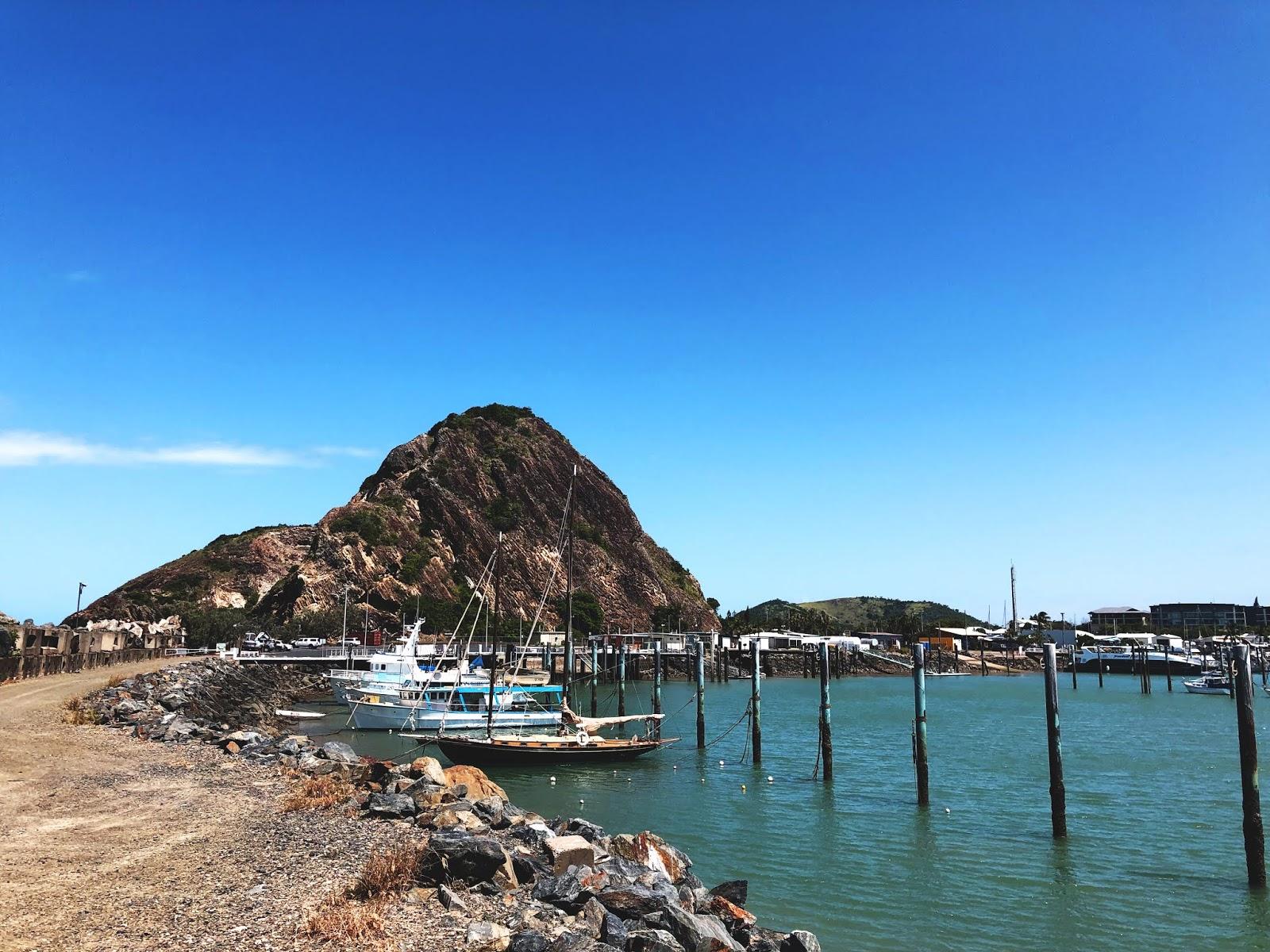 Harbour in Yeppoon