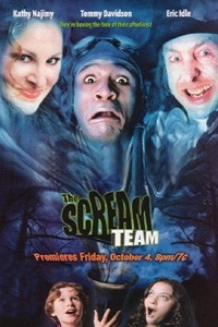Watch The Scream Team Online Free in HD