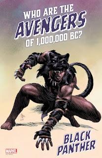 Legacy Black Panther