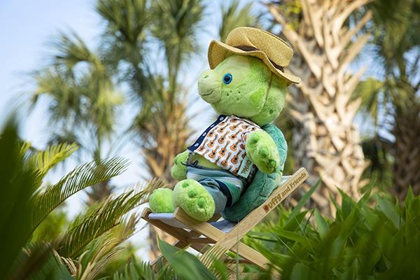 Disney, Disney Parks, Shanghai Disneyland, Shanghai Disney Resort, Duffy And Friends, 'Olu, 'Olu Mel, 上海迪士尼度假區, 上海迪士尼樂園, 奧樂米拉